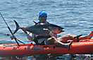 Kayak Fish