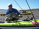 Kayak Fishing the cape_3