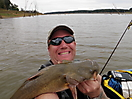Mark Twain Lake, Missouri Flathead Catfish_1