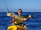 Kayak Fishing in Hawai\'i_1