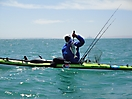 Kayak Fishing the cape_2