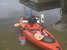 Tarpon 120 w/ Motorguide Trolling Motor_1