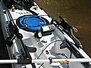 Misc. Fishing Kayak Phots