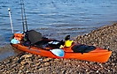 Rigged Big Game Kayak_1
