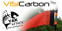 VISICarbon Pro™ by YakAttack