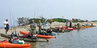 Finding Kayak Fishing Buddies