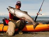 Chris Mautino AK Salmon Thumb