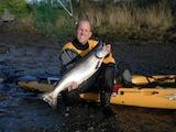 Ron Sauber Tillamook Salmon Thumb copy