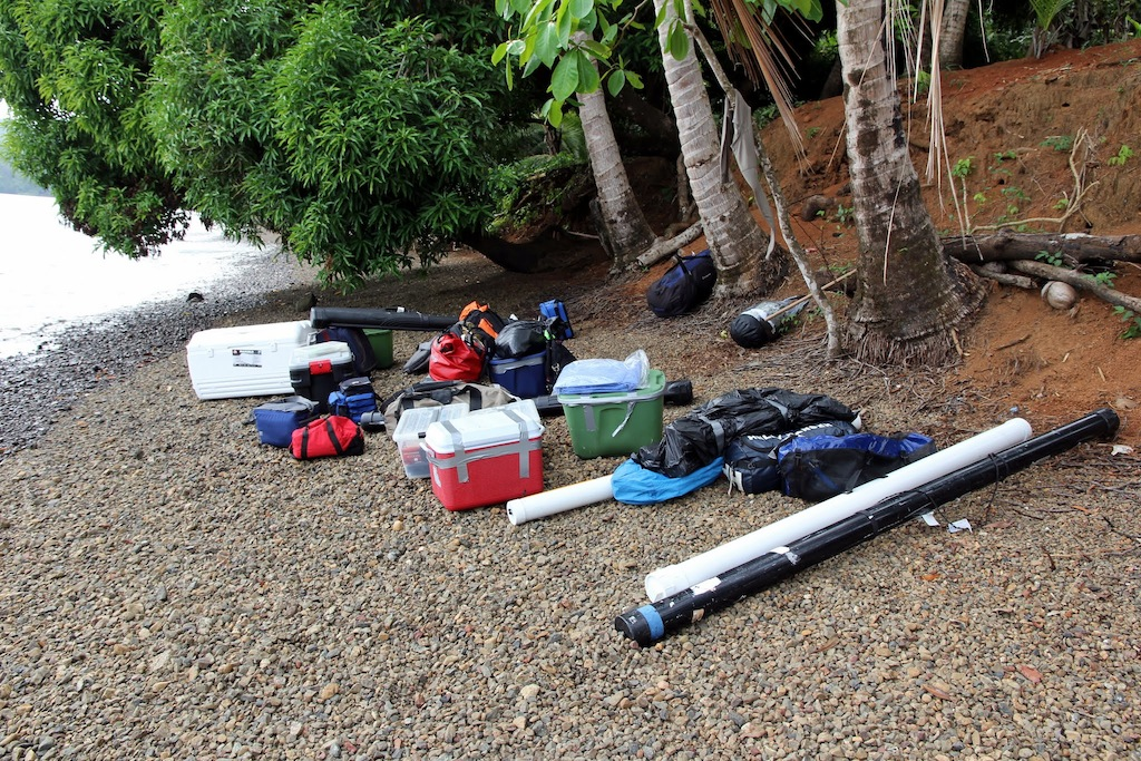 Packing for Kayak Fishing Adventure