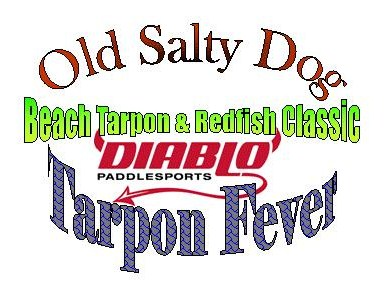 Tropic_Bay_Kayak_Fishing_Classics_Old_Salty_Dog_Event_Logo