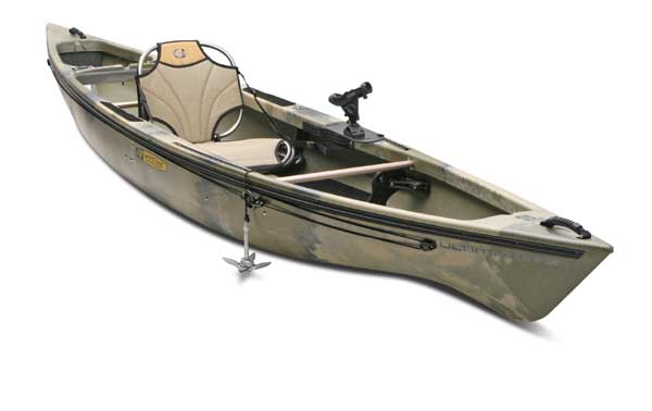 Ultimate 14.5 fishing kayak