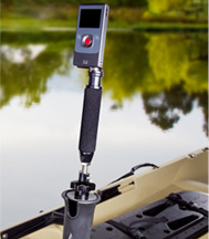 greenfish camera mount