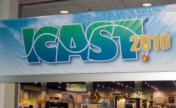 Icast show 2010