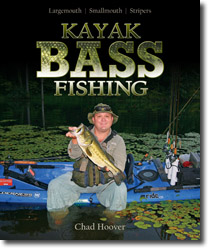 Kayak Bass Fishing Book