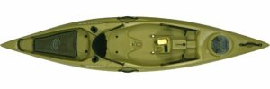 Emotion Kayaks Mojo Angler