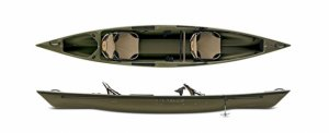 Native Watercraft Ultimate 14.5 Tandem Angler
