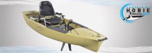 Hobie Mirage Pro Angler 12