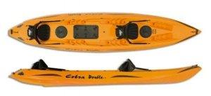Cobra Kayaks Double +1