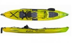 Cobra Kayaks Pro-Fisherman