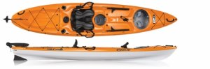 Elie Gulf 120 XE Angler