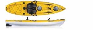 Elie Gulf 100 XE Angler