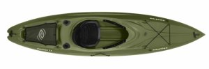 Emotions Kayaks Comet 11 Angler