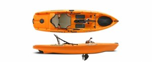 Native Watercraft Mariner 10 Propel