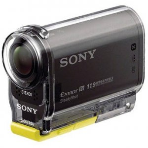 Sony Action Cam HDR-AS30V/B