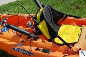 Pro Angler Kayak Seat by Skwoosh