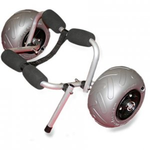 Wheeleez Kayak Cart - Mini