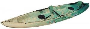 RTM Kayaks Quatro Angler