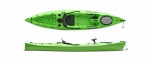 Native Watercraft Kayaks Redfish 12 Angler