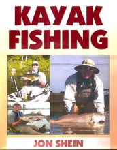 kayak fishing book