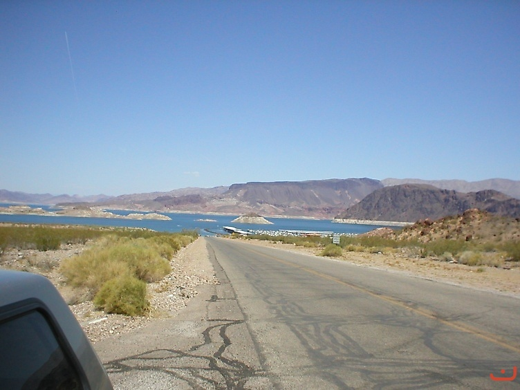 Lake Mead\'s Fishing area 1_3