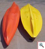 Kayak Fishing on a Budget