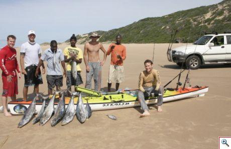 BeachGroupShot
