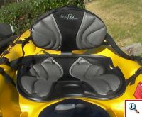 Elie ergoflex seat
