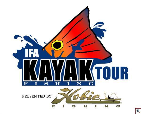 IFA_Hobie_Kayak fishing_Logo-1