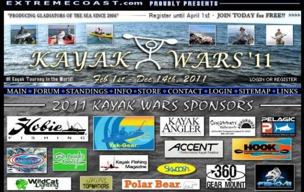 Kayak_Wars_2011_Front_Page_July_2011
