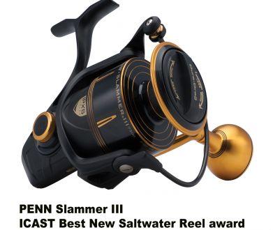 PENN Slammer III Spinning 7500 2017 copy copy
