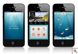 ReelSonar App