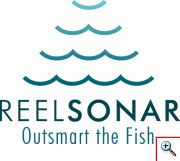ReelSonar logo