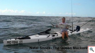 Snoek queen