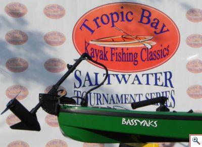 Tropic Bay Classics Diablo Bassyak