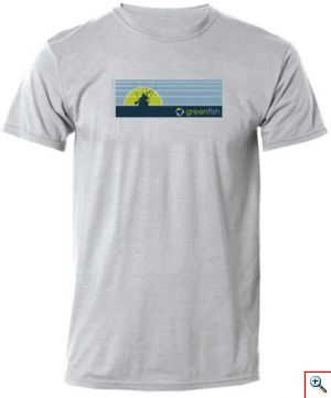kayak shirt