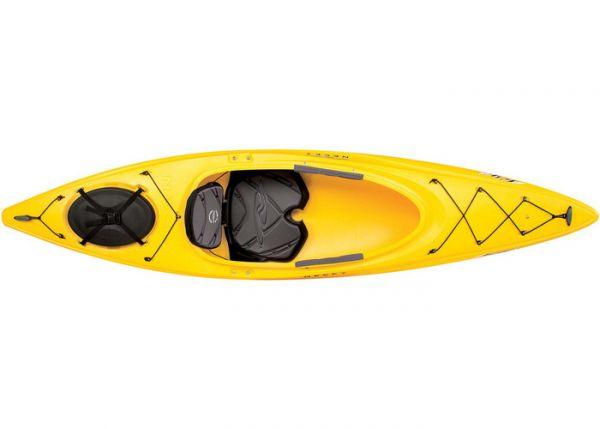 necky rip kayak for fishing