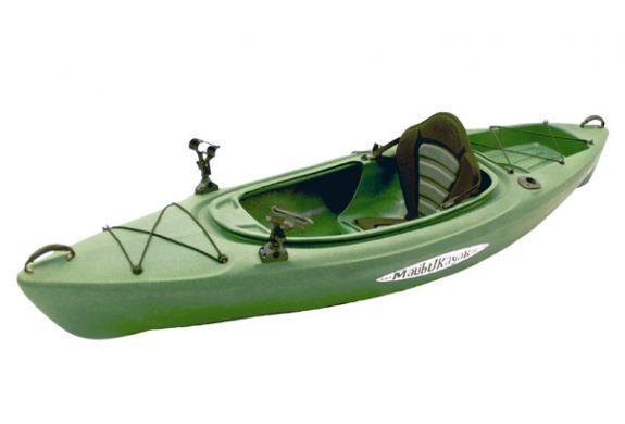 Seirra kayak for fishing