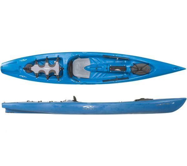 vector fishing kayaks