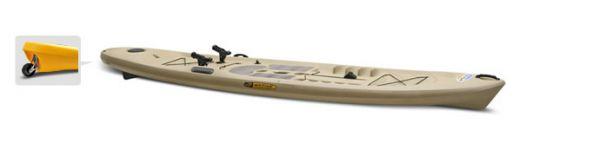 versa board fishing kayak