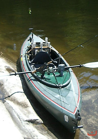 Misc Fsshing Kayak Pictures